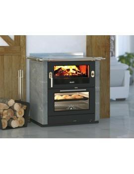 Cucina a legna Rizzoli ML...