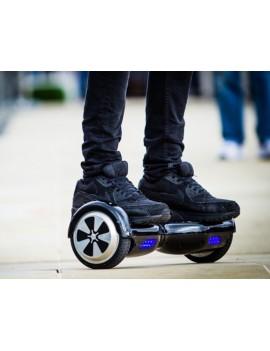 Smart Wheels Hoverboard nero