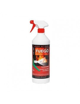 Fuego style Grill Cleaner...