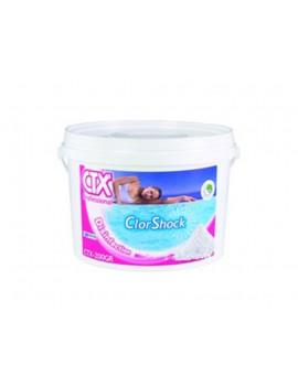 ClorShock cloro granulare