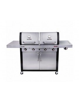 Char-Broil Professional 4600S