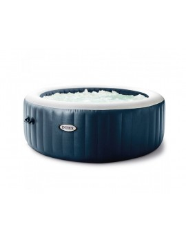 Pure Spa Plus navy 4 posti...