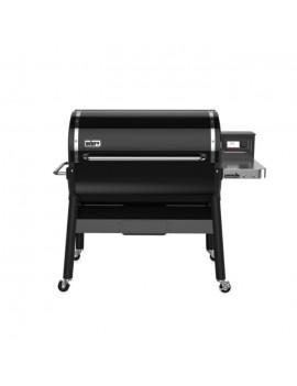 Weber Smokefire ex6 GBS...