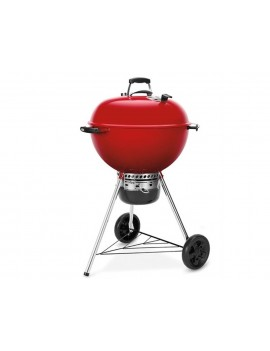 Weber Master Touch ROSSO...
