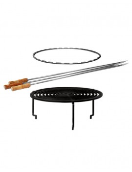 Barbecue Ofyr 100 grill set...