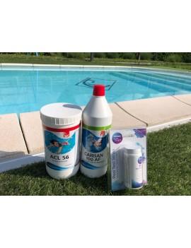 Swimming starter pack 1