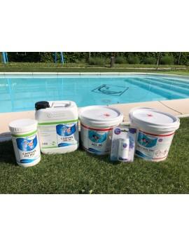 Swimming starter pack 4
