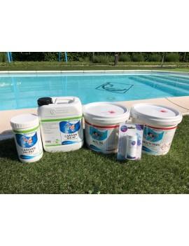 Swimming starter pack 3