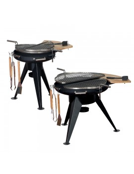 Barbecue Comap Mini - Maxi