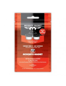 MOSQUITO MAGNET PODS –...