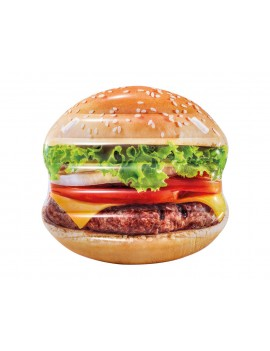 INTEX gonfiabile Hamburger...