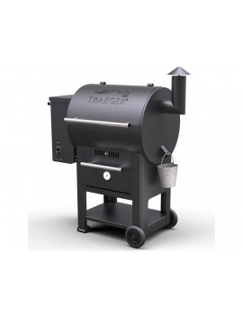 Traeger barbecue Pro Series 22