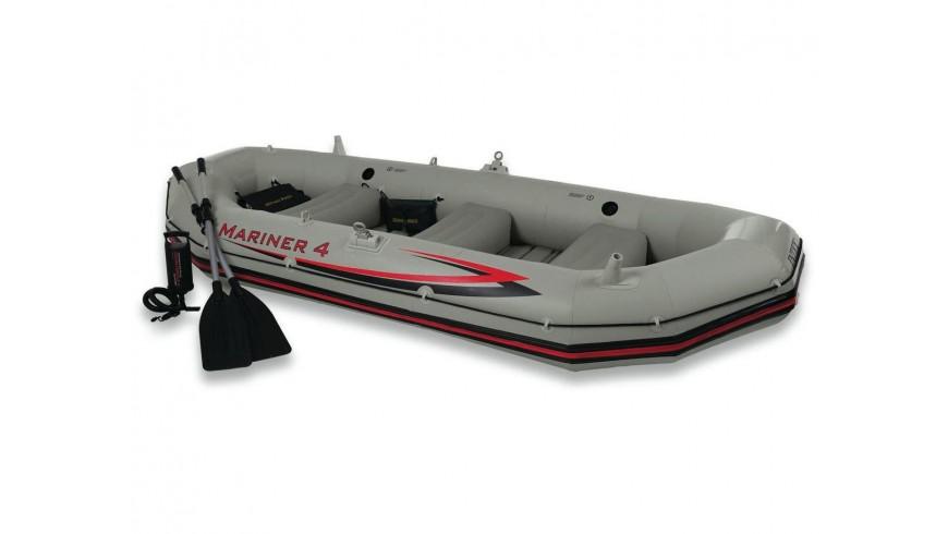 Gommoni-Kayak